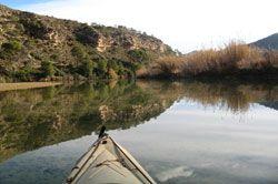 rental-kayak-ebro-matarrana-PortMassaluca-2